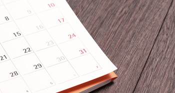 Proxytrust Calendar